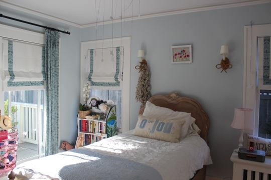 Tip to Bedrooms