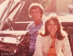 Maybe it's You-The Carpenters 1979