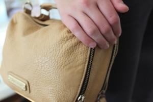 Steve Madden Bag (Beige)