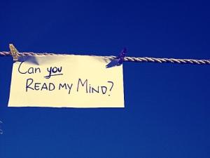 Read My IMind