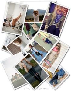 Collaging Pinterest
