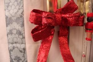 Bow for Christmas